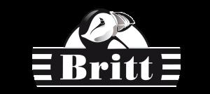 Britt logo