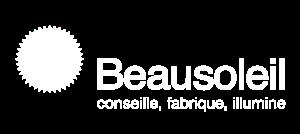 beausoleil logo blanc