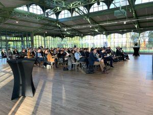 Rencontre annuelle OGI 2019