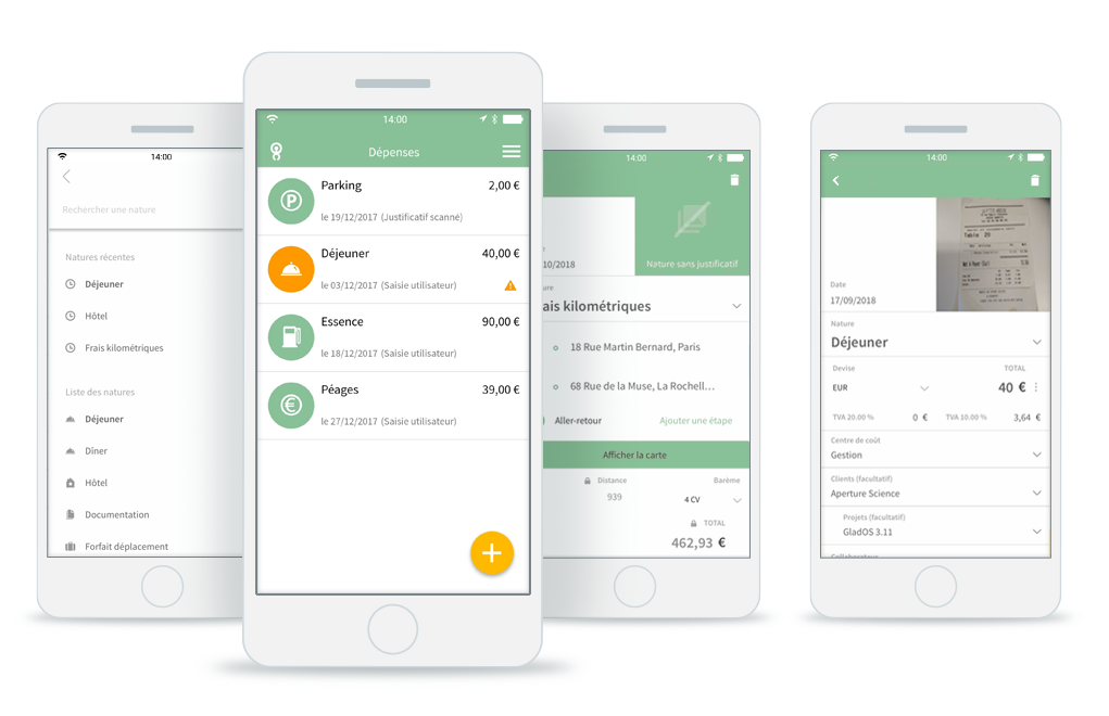 application-smartphone-screenshot