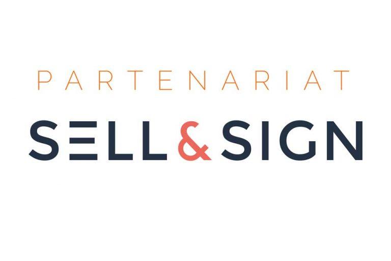 OGI référence SELL&SIGN, logiciel de signature électronique