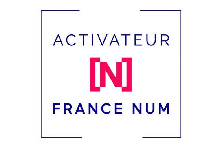 OGI est référencé sur le portail France Numérique